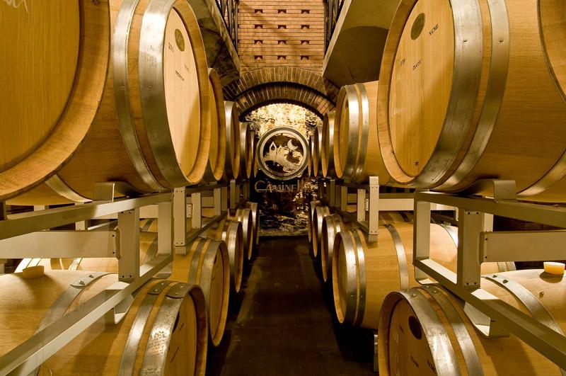 Caminella azienda vitivinicola Bergamo